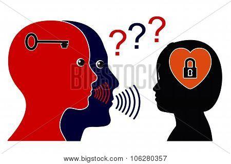 Communication Breakdown In Puberty