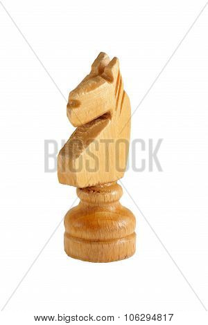 Wooden Horse Chess