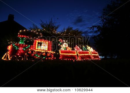 Christmas  Lights 2