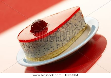 Appetizing Summer Pudding