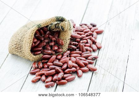 Red Kidney Bean Seed