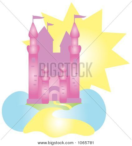 Castle Graphic