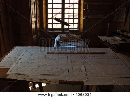 Louisbourg Interiors