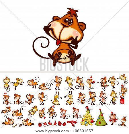 Set Monkey3