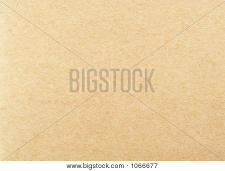 Smooth Brown Paper