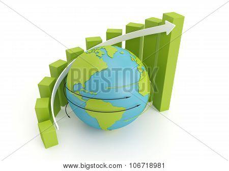 globe graph