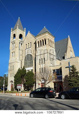 Christ Temple Church of the Apostolic Faith
