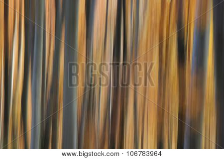 Abstract Textured And Blurred Background