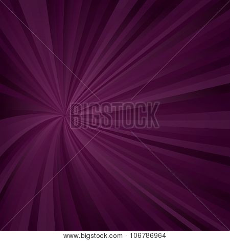 Purple abstract pattern background