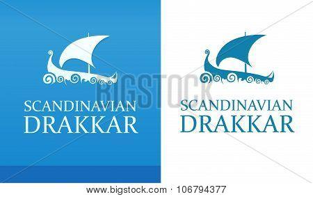 Drakkar - Viking's Ship