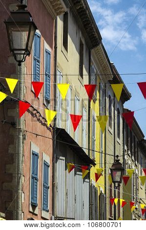 Apt (provence, France)