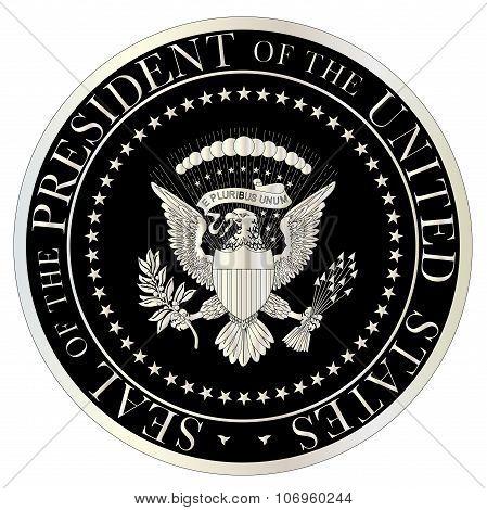 Presedent Seal