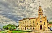St. Frane Monastery in Split - Croatia poster