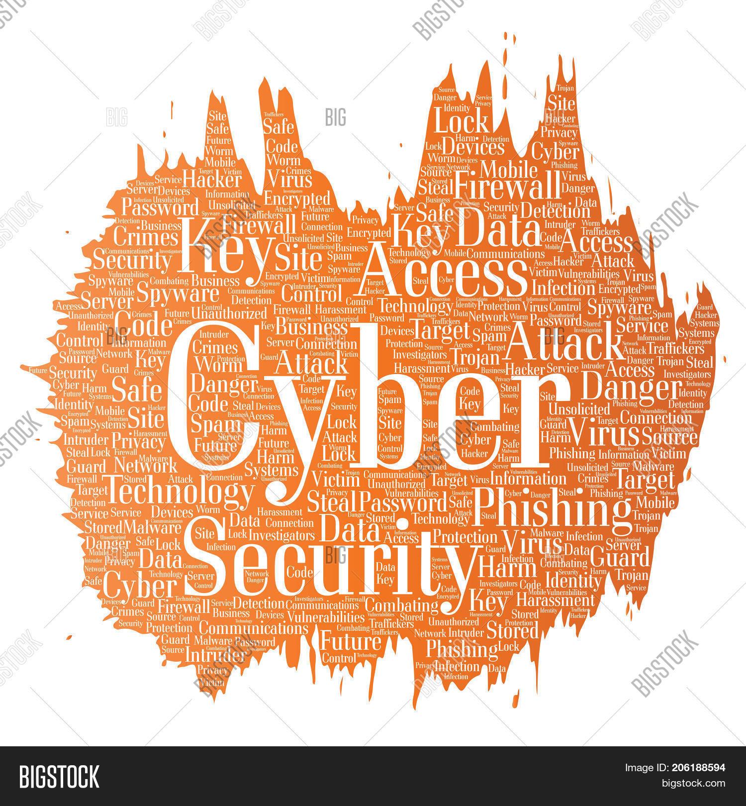 Conceptual Cyber Image & Photo (Free Trial) | Bigstock