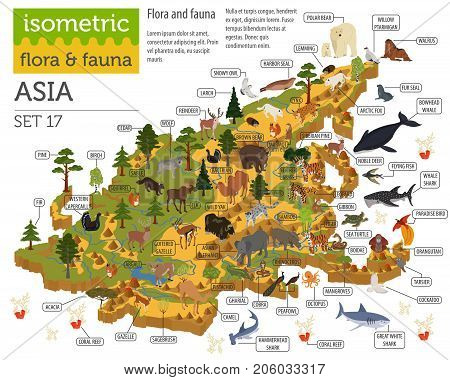 Geography Asia_3