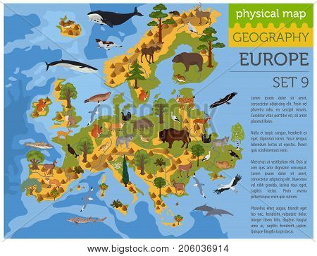 Geography Europe_2