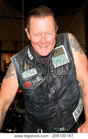 Robert Patrick attends a pre-screening event of  Epic Pictures