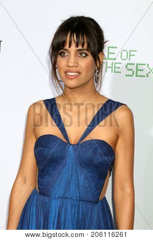 LOS ANGELES - SEP 16:  Natalie Morales at the