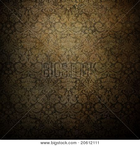 vintage decorative background