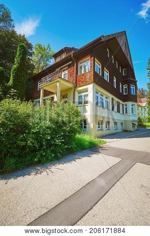 House In Bolsternang
