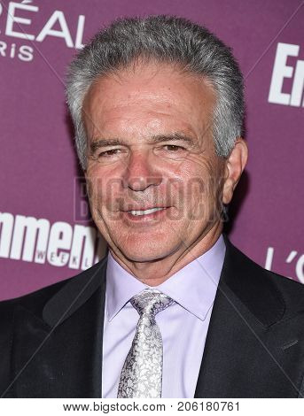 LOS ANGELES - SEP 15:  Tony Denison arrives for the Entertainment Weekly Pre Emmy Party on September 15, 2017 in West Hollywood, CA