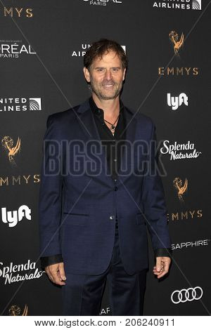 LOS ANGELES - SEP 15:  Jeffrey Nordling at the 69th Primetime Emmy Awards Performers Nominee Reception at the Wallis Annenberg Center for the Performing Arts on September 15, 2017 in Beverly Hills, CA