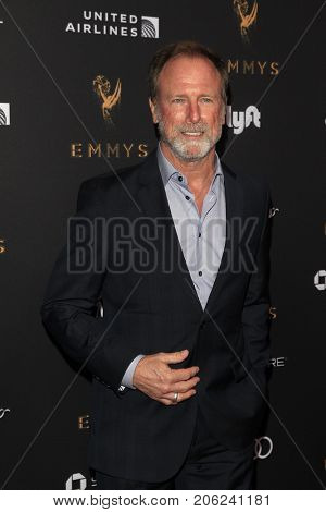 LOS ANGELES - SEP 15:  Louis Herthum at the 69th Primetime Emmy Awards Performers Nominee Reception at the Wallis Annenberg Center for the Performing Arts on September 15, 2017 in Beverly Hills, CA