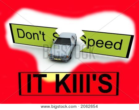 Dont Speed 6