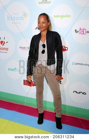 LOS ANGELES - SEP 23:  Essence Atkins at the 6th Annual Red CARpet Safety Awareness Event at the Sony Pictures Studio on September 23, 2017 in Culver City, CA