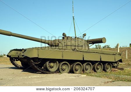 For Sale. From Ukraine with love. South Sudan's arms scandal