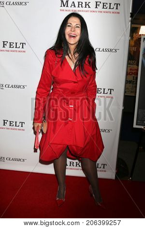 LOS ANGELES - SEP 26:  Maria Conchita Alonso at the