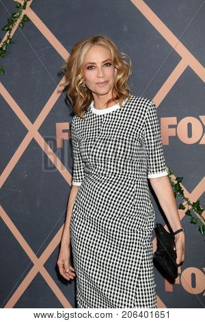 LOS ANGELES - SEP 25:  Ally Walker at the FOX Fall Premiere Party 2017 at the Catch on September 25, 2017 in West Hollywood, CA