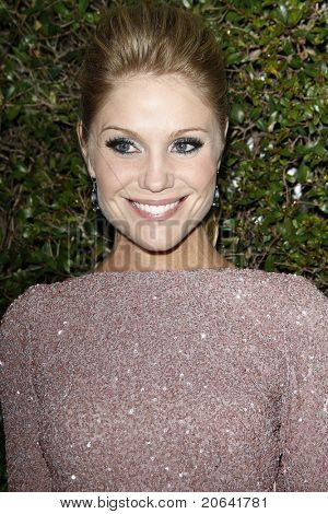 WEST HOLLYWOOD, CA - JAN 5:  Virginia Williams at the COVERGIRL 50th Anniversary Celebration at BOA Steakhouse held on January 5, 2011 in West Hollywood, California.