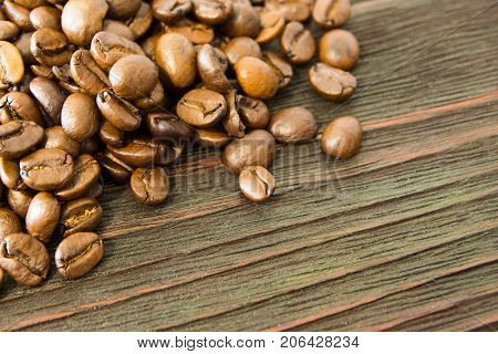 roasted coffee beans. roasted coffee beans.roasted coffee beans