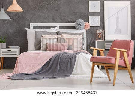 Lovely Girls Bedroom
