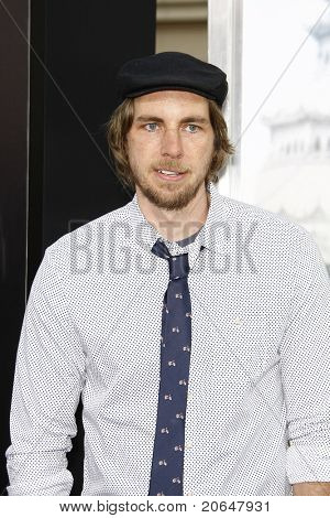 LOS ANGELES - MAY 19: Dax Shepard at the premiere of 'The Hangover Part II' held at the Grauman's Chinese Theater in Los Angeles, CA on May 19, 2011.