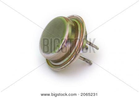 Power Tranzistor