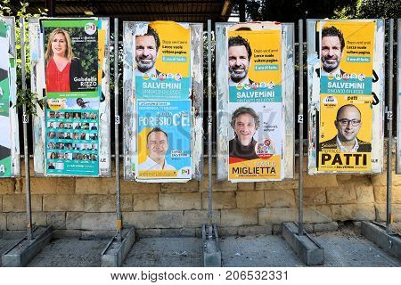 Political Posters