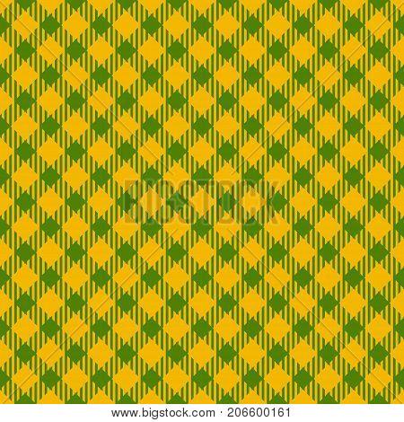 Tartan Seamless Pattern Background. Autumn color panel Plaid Tartan Flannel Shirt Patterns. Trendy Tiles Vector Illustration for Wallpapers.