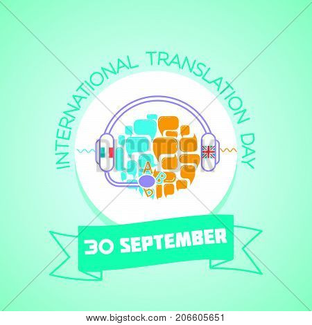 30 September   International Translation Day