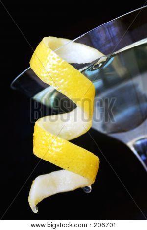 Lemon Martini2