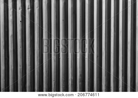 Metal profile background. Metal section texture. Grey metal profile. Metal profile. Metal section.