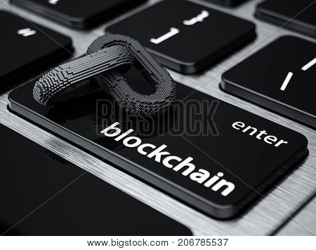 Blockchain Digital Chain