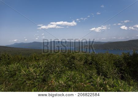 Prospect Mountain in Lake George New York