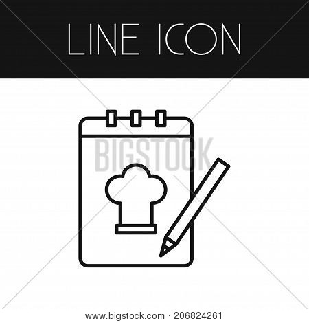 recipe outline