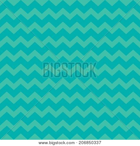 Zig zag line pattern. Seamless zig zag bold line pattern. Vector illustration.