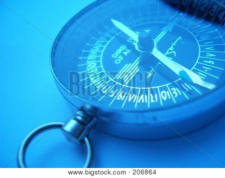 Compass 003