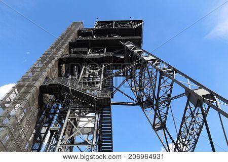 Industrial Poland