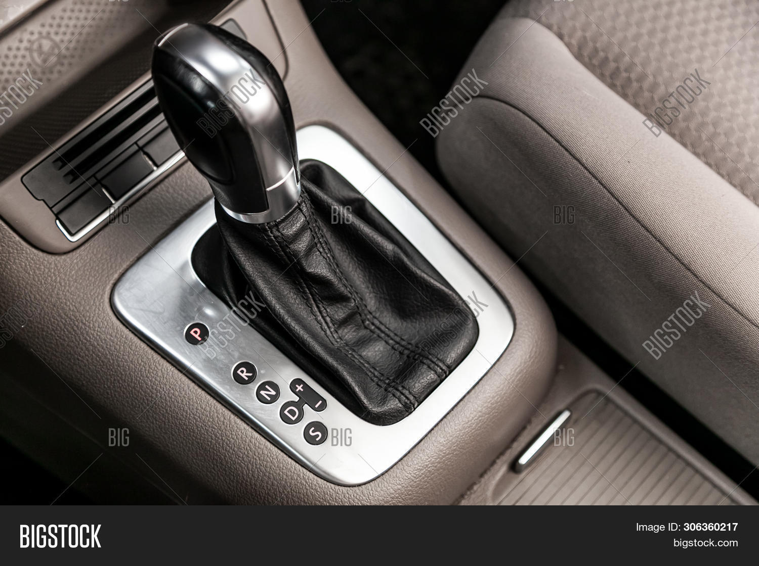 Automatic Gear Stick Image & Photo (Free Trial) | Bigstock