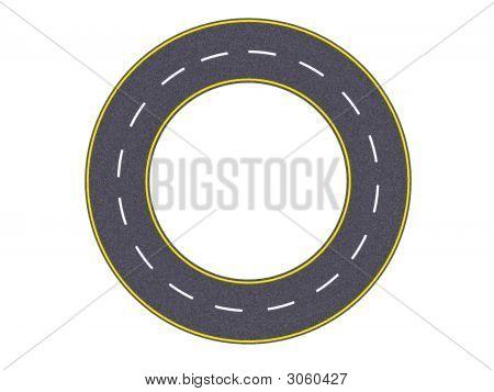 Circle Round Road